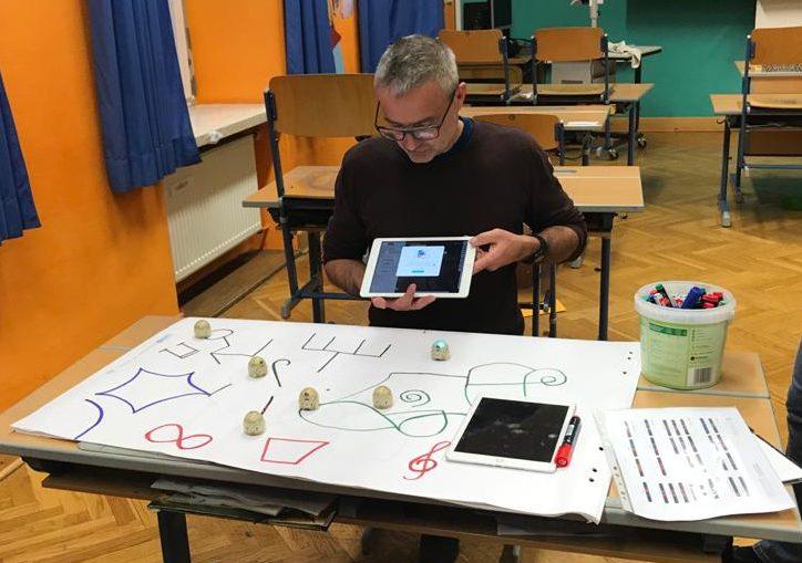 SCHILF – Digitale Grundbildung