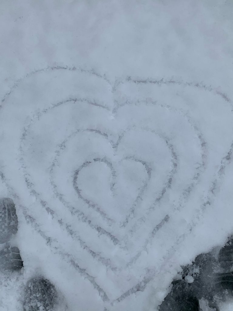 Snow Art 4