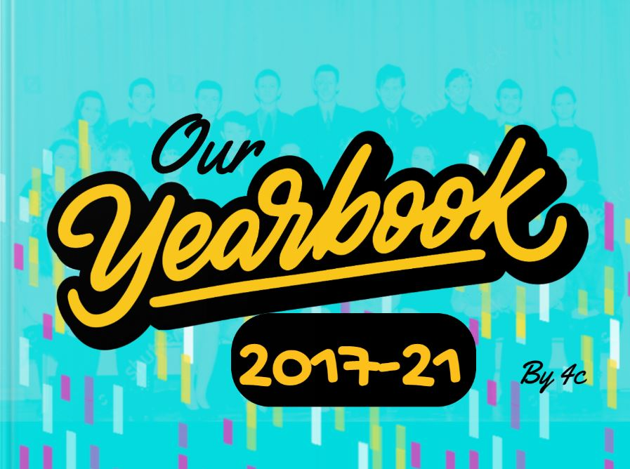 Year Book by 4c