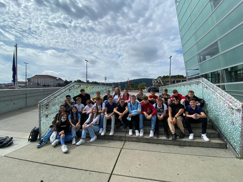 4a im ARS Electronica